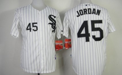 #45 michael jordan Jersey