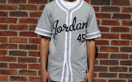 Air Jordan Barons Baseball
