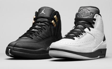 """The Air Jordan """"Poster"""