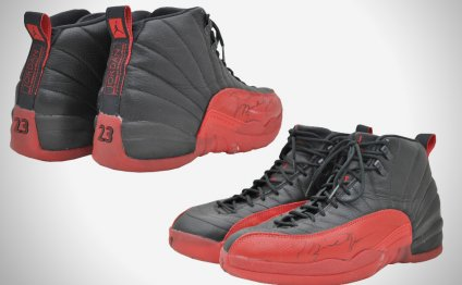 Air Jordan 12 From The