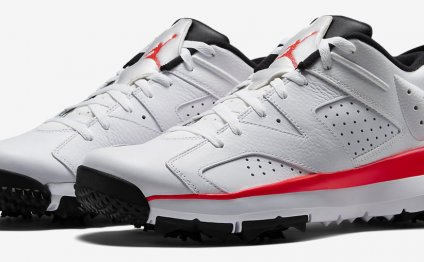 Jordan Retro Golf Shoes