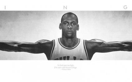 Michael Jordan (Wings