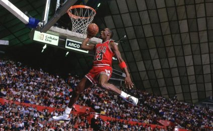 As Michael Jordan turns 50