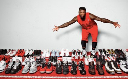 Jordan Collection |
