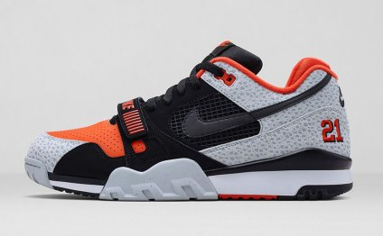 OLD Michael Jordan shoes