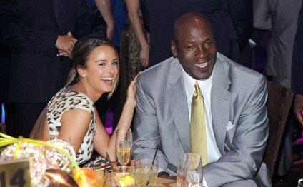 Congrats to Michael Jordan and