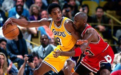 At age 30, Michael Jordan