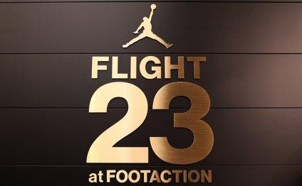 Jordan Brand Flight 23 Store