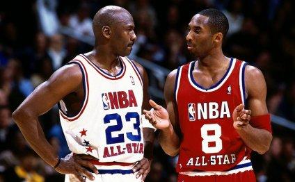 Of ruined Michael Jordan s