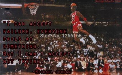 M06 Michael Jordan Basketball