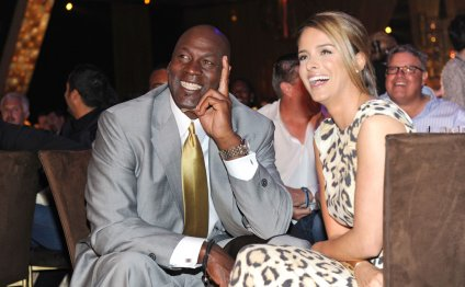 Michael Jordan Gets Married!