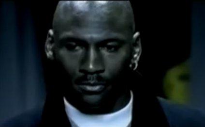 Michael Jordan Succeeded