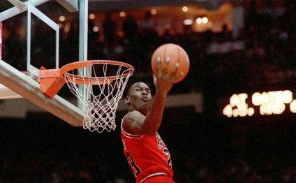 Michael Jordan: The Life, by