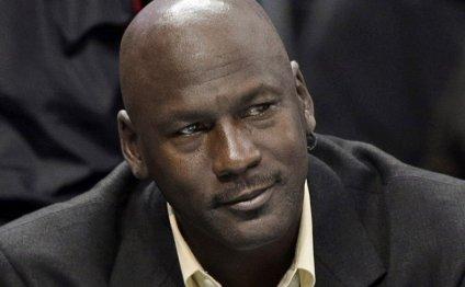 Michael Jordan, Tom Brady play