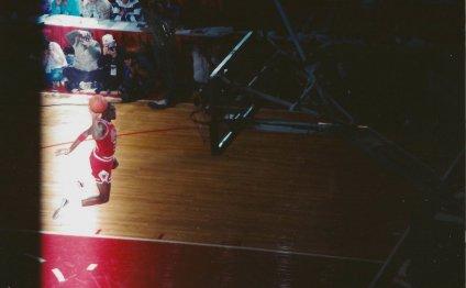 Michael Jordan s 1988 Free
