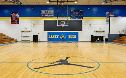 Michael Jordan s High School