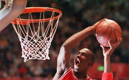 Michael Jordan s top 10