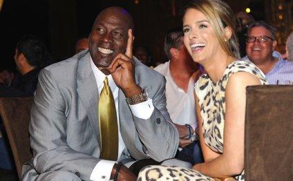 Michael Jordan s Wife Pregnant