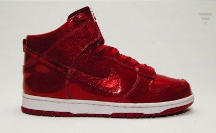 Nike sandals michael jordan