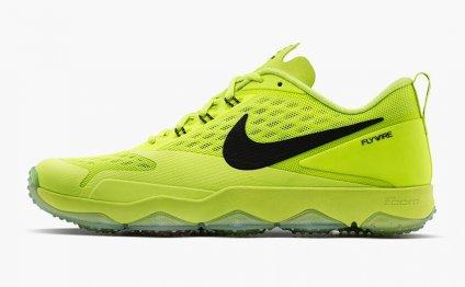 2015 Nike Zoom Hypercross