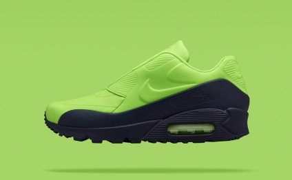 Nikelab x sacai air max 90 to