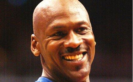 Michael Jordan His NBA Career