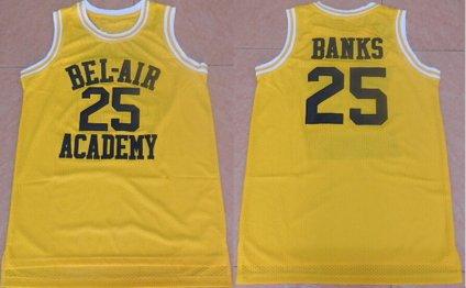 BEL-AIR BEL AIR Academy