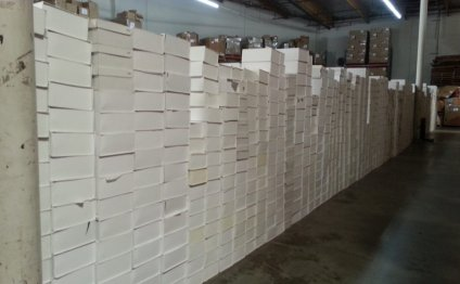 20 Jun Wholesale Shoe Pallets