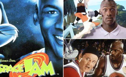 Space Jam: Where are they now?