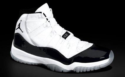 The New Michael Jordan Shoes