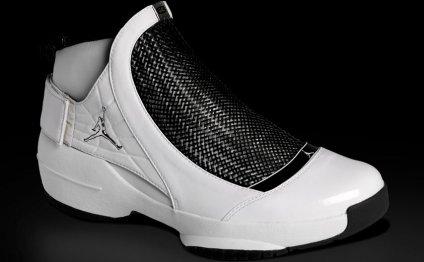 Model: Air Jordan XIX