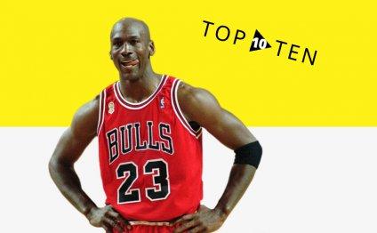 Michael Jordan s Best