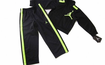 Toddler air jordan clothes
