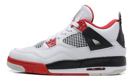 Women air jordan 4 retro