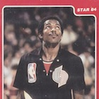 1983-84 celebrity Company Basketball Cards