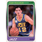 1988-89 Fleer Basketball Cards