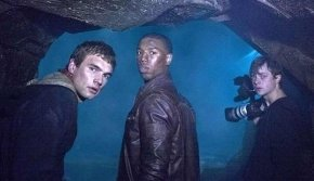 Chronicle is an important entry within our Fantastic Four Michael B Jordan limelight.