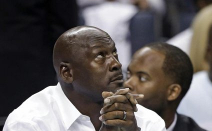 Michael Jordan net worth Breakdown