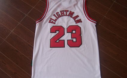 Michael Jordan USA basketball Jerseys