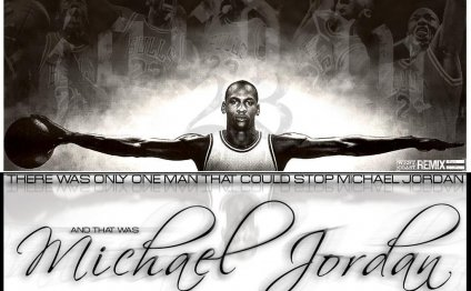 Facts About Michael Jordan
