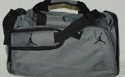 Michael Jordan duffle bag   Michael Jeffrey Jordan 4d65269c582f0