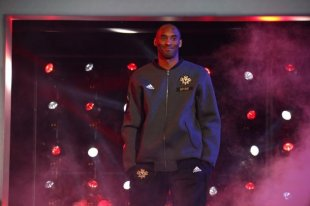 Kobe Bryant Breaks Michael Jordan's NBA All-Star Game Field-Goal-Attempts Record