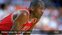Michael Jordan Bio: Life and profession