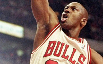 Information About Michael Jordan