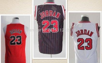 Michael Jordan Jersey Kids   Michael Jeffrey Jordan 8782dd599