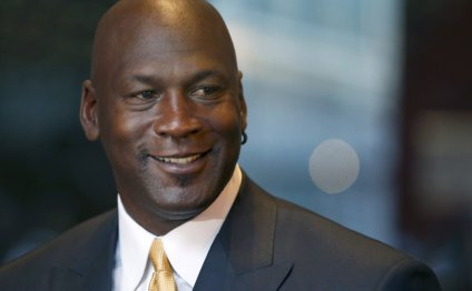 Michael Jordan NBA salary