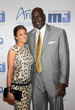 Michael Jordan marries Yvette Prieto within the summertime in addition to two spend their particular days in Charlotte today.