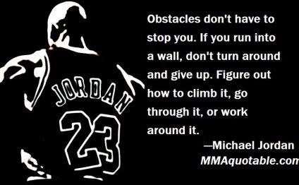 Michael Jordan Quotes and Sayings : Michael Jeffrey Jordan