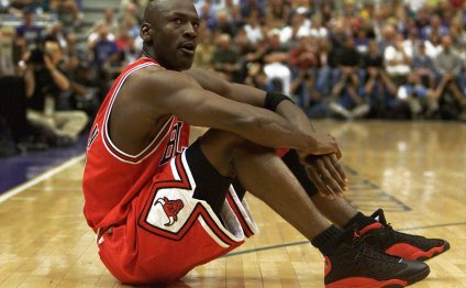 Michael Jordan played for What Team