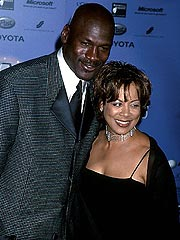 Michael Jordan, Wife to Divorce After 17 many years